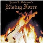 [Y] – YNGWIE JOHANN MALMSTEEN / RISING FORCE
