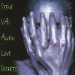 [S] – STEVE VAI / ALIEN LOVE SECRETS
